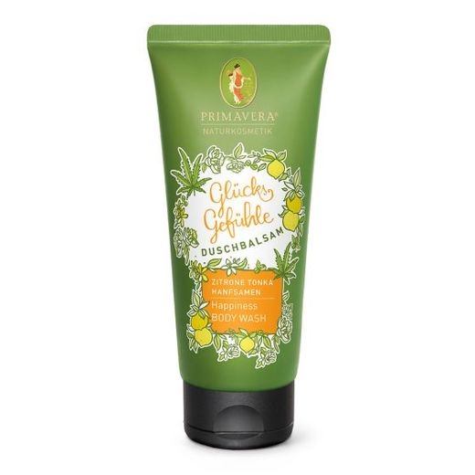Happiness  Suihkugeeli - Happiness Body Wash